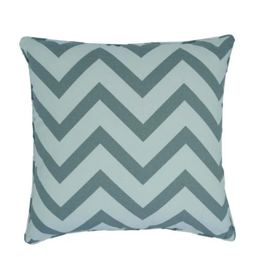 Cotton Grey Cushion Cover 1