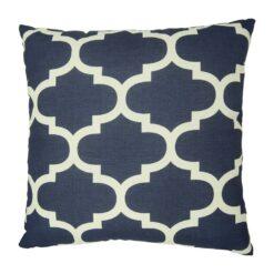 Cambridge Blue Cushion Cover