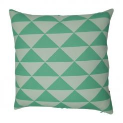 Chelsea Aqua Cushion Cover