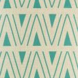 Beverly Teal Cushion Cover Close Up SC123