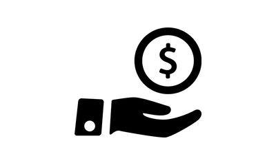 Icon for payments