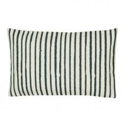 Stripe Rectangular Cushion Cover 30x50cm