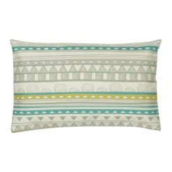 Grey Rectangular Cushion Cover 30x50cm