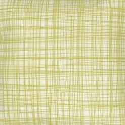 Closeup Image of 45x45cm Beige Square Cushion Cover