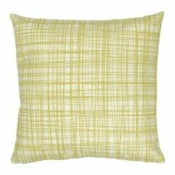 45x45cm Beige Square Cushion Cover