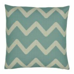 Square Chevron Cushion Cover 45x45cm