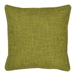45x45cm olive cushion cover