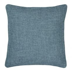 45x45cm sky blue cushion cover