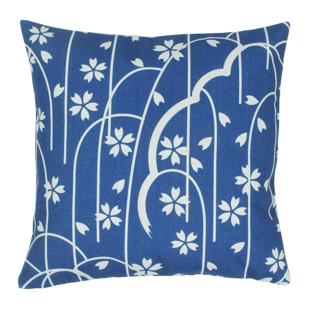 Afia Vine Cushion Cover