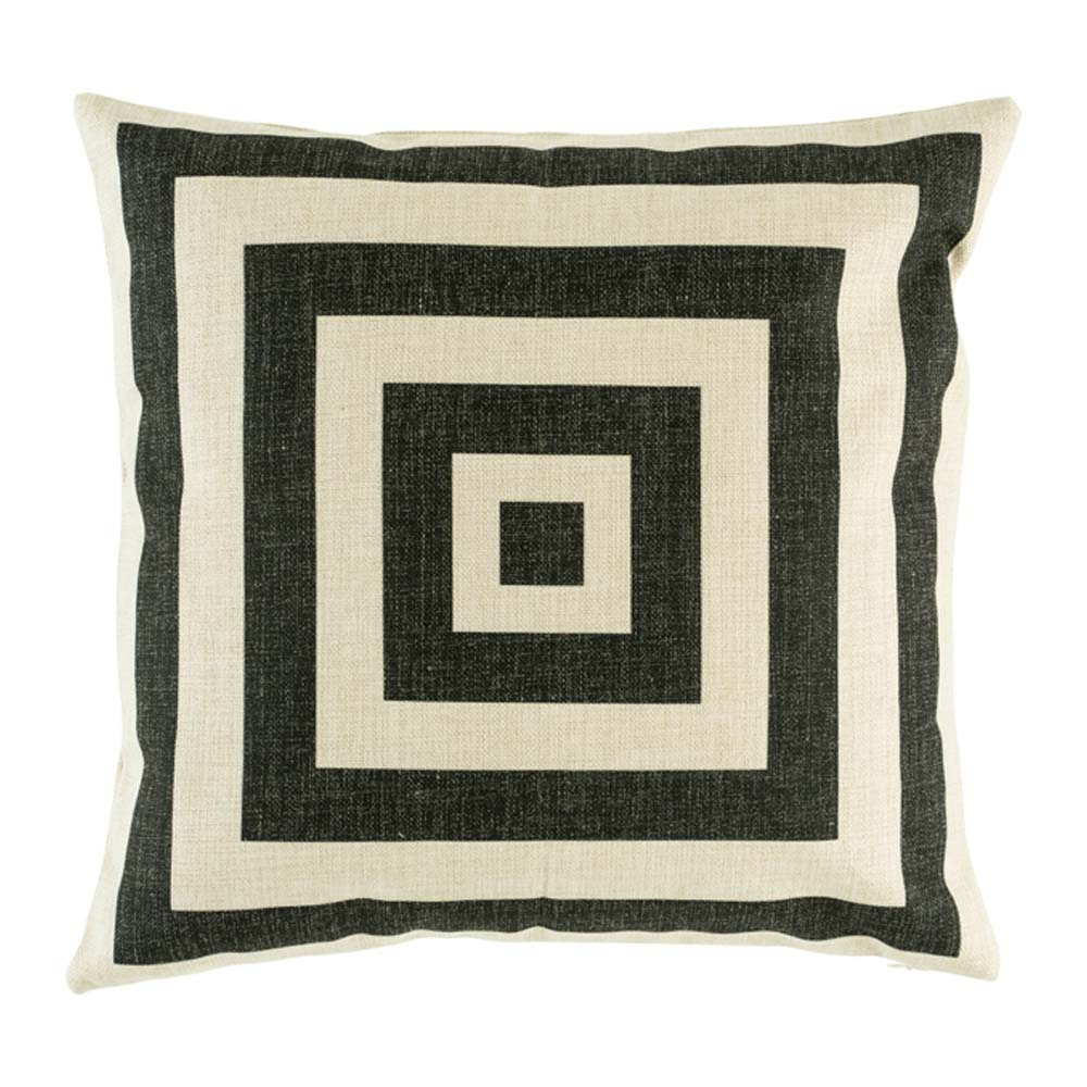 Corby Illusions Cushion Cover