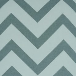 Close up of grey chevron cushion(45cmx45cm)