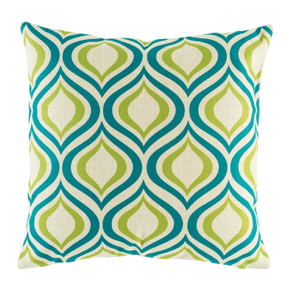 Dendy Illusions Cushion Cover